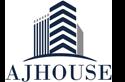 Aj House Logo